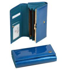 Кошелек Gold кожа Bretton W46 l-blue