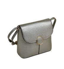Сумка Женская Клатч иск-кожа 8-01 A8891 silver