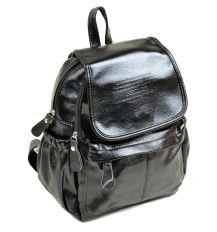 Сумка Женская Рюкзак иск-кожа Podium 08-1 F8 black
