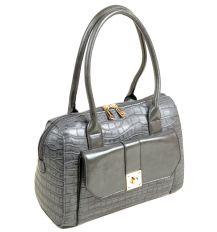 Сумка Женская Классическая иск-кожа Cidirro 09-2 89721 grey