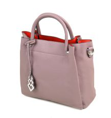 Сумка Женская Классическая иск-кожа Alex Rai 09-1 2020 C-430 pink