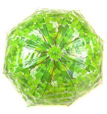 Зонт Трость Женская полиэстер 023 green