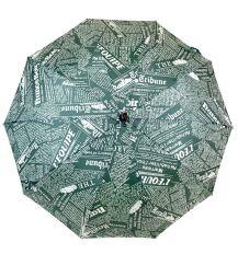 Зонт Трость полиэстер 206 green