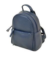 Сумка Женская Рюкзак иск-кожа М 124 39 blue
