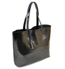 Сумка Женская Классическая кожа PODIUM 012-1 8831 black