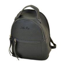 Сумка Женская Рюкзак иск-кожа ALEX RAI 2-03 10163 black