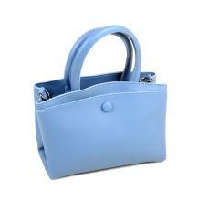 Сумка Женская Классическая иск-кожа ALEX RAI 2-04 5603 blue