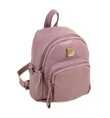 Сумка Женская Рюкзак иск-кожа ALEX RAI 2-05 1703-0 pink
