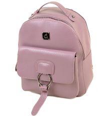 Сумка Женская Рюкзак иск-кожа ALEX RAI 2-05 1704-2 pink