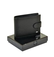 Кошелек Classik кожа DR. BOND RFID M13-1 black