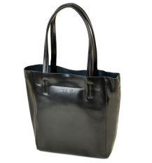 Сумка Женская Классическая кожа ALEX RAI 10-03 J003 black