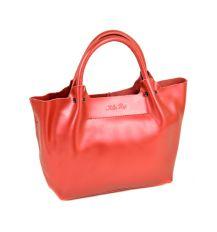 Сумка Женская Классическая кожа ALEX RAI 10-03 8649-2 bright-red