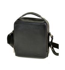 Сумка Мужская Планшет кожаный BRETTON BE 3516-4 black