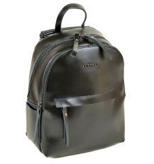Сумка Женская Рюкзак кожа ALEX RAI 03-2 337 black