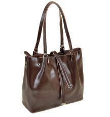 Сумка Женская Классическая кожа ALEX RAI 03-1 317 brown