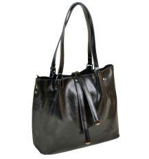 Сумка Женская Классическая кожа ALEX RAI 03-1 317 black