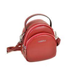 Сумка Женская Клатч кожа ALEX RAI 03-1 3905 red