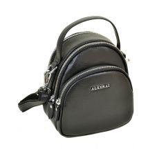 Сумка Женская Клатч кожа ALEX RAI 03-1 3905 black