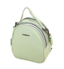Сумка Женская Клатч кожа ALEX RAI 03-4 1189 l-green