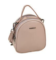 Сумка Женская Клатч кожа ALEX RAI 03-4 1189 light-pink