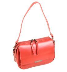 Сумка Женская Клатч кожа ALEX RAI 03-4 2227 bright-red