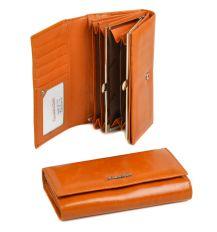 Уценка Кошелек ITA Al-Paoli W34-1 orange