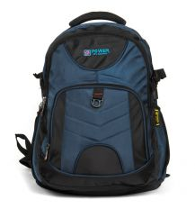 Рюкзак Городской нейлон Power In Eavas 8514 black-blue