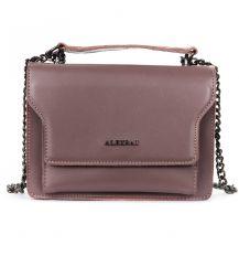 Сумка Женская Клатч кожа ALEX RAI 06-1 8543 purple