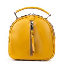 Сумка Женская Клатч кожа ALEX RAI 06-1 339 yellow
