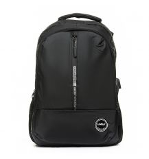 Рюкзак Городской нейлон Lanpad 2216 black