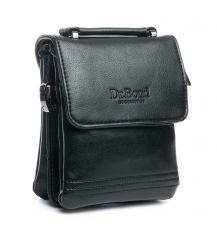 Сумка Мужская Планшет иск-кожа DR. BOND GL 319-0 black