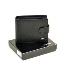 Кошелек Classic кожа DR. BOND RFID M2-1 black