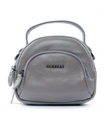 Сумка Женская Клатч кожа ALEX RAI 1-02 3901-7 grey