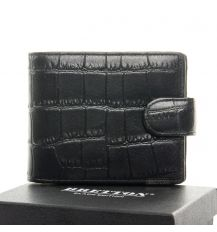 Кошелек BE Мужской BRETTON 208-Y107 black