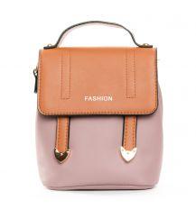 Сумка Женская Клатч иск-кожа FASHION 1-05 6737 pink