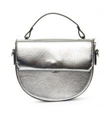 Сумка Женская Клатч иск-кожа FASHION 1-05 5106 silver