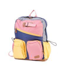 Рюкзак детский нейлон Wing Flying 1336 pink Распродажа