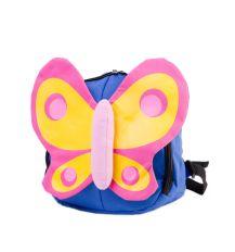 Рюкзак детский нейлон Wing Flying 2012 blue Распродажа