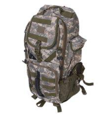 Рюкзак Туристический нейлон Innturt Large A1024-2 camouflage Распродажа