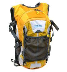 Рюкзак Туристический нейлон Royal Mountain 1457 yellow