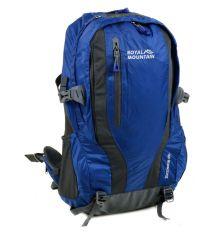 Рюкзак Туристический нейлон Royal Mountain 8331 blue