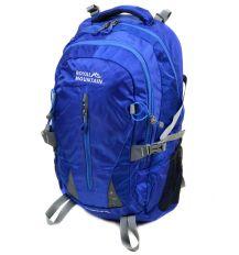 Рюкзак Туристический нейлон Royal Mountain 8437 blue