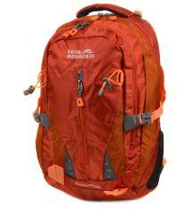 Рюкзак Туристический нейлон Royal Mountain 8437 orange