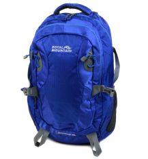 Рюкзак Туристический нейлон Royal Mountain 8463 blue