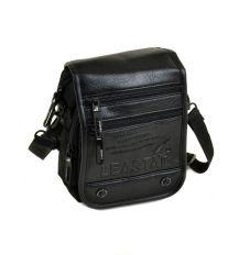 Сумка Мужская Планшет нейлон Leastat 308-1 black