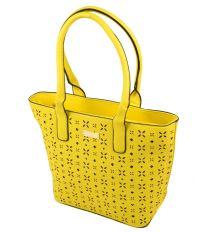 Сумка Женская Классическая иск-кожа 3-01 16159-1 yellow Распродажа